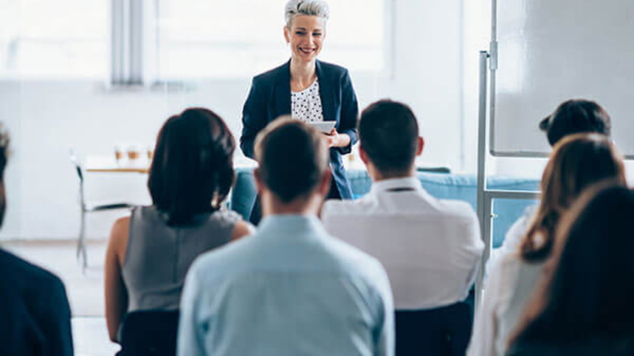 female-teacher