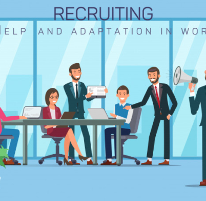 new-workers-adaptation-flat_82574-7143